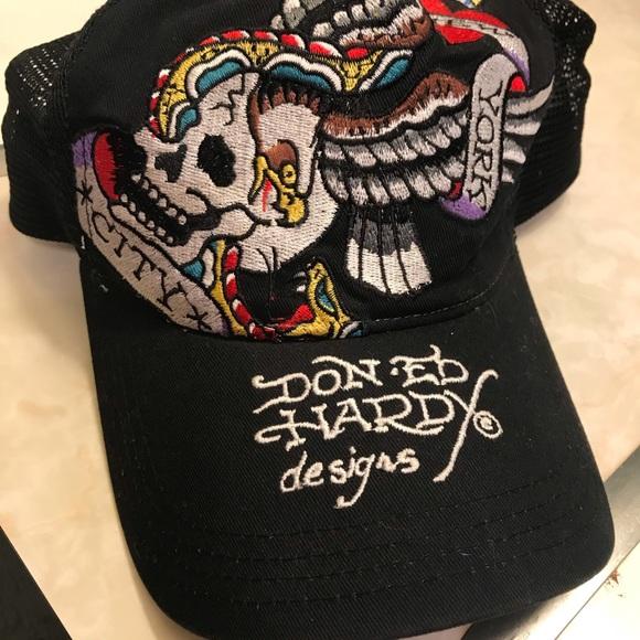 Ed Hardy Accessories  c91eb280dfd